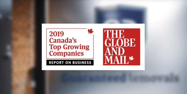The Globe and Mail Report on Business 2019